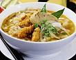 Bánh Canh Chả Cá - Đặc Sản Dân Dã Nha Trang