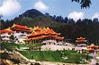 Du lịch Nha Trang: Thăm chùa Trúc Lâm