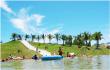 Khu Công Viên Giải Trí Nước Waterland Suối Thạch Lâm