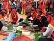 Lễ Hội Đền Hùng Nha Trang