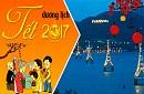 Hành Trình - Vinpearl Land 3N2D Từ Hà Nội Dịp Tết Dương Lịch 2017