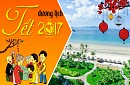 Hành Trình - Vinpearl Land Từ Hồ Chí Minh Tết Dương Lịch 2017