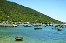 Hành Trình - Vinpearlland - 4 Đảo – Biển Dốc Lết – Khoáng Tháp Bà