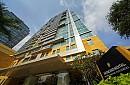Khách Sạn InterContinenal Nha Trang