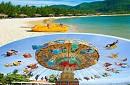 Tour du lịch Nha Trang từ Hồ Chí Minh 3 Ngày 2 đêm - Khuyến Mãi Mùa Thu Vàng