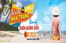 Tour Hà Nội/HCM - Nha Trang - Vịnh Nha Phu 4N3Đ Giá Cực Sốc Mùa Hè
