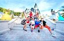 TOUR HỒ CHÍ MINH - NHA TRANG - TOUR KHUYẾN MÃI 4 NGÀY 3 ĐÊM THÁNG 10, 11/2018 (BAO VÉ MÁY BAY)