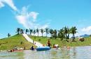 Tour Hồ Chí Minh - Nha Trang - Vinpearl Land - YangBay 4N3D Dịp Tết Âm
