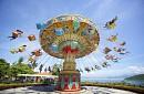 TOUR HỒ CHÍ MINH - NHA TRANG - VINPEARL LAND THÁNG 10, Tháng 11 (BAO GỒM VÉ MÁY BAY)