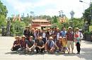 TOUR HỒ CHÍ MINH - NHA TRANG 3 NGÀY 2 Đêm (Bao Gồm Vé Máy Bay Tháng 8/2018)