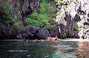 Tour Nha Trang - Vịnh Nha Phu Giá Cực Sốc Mùa Hè