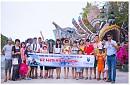 TP Hồ Chí Minh - Nha Trang 4 Ngay (Đi Bằng Ô Tô)