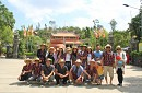 VNT 040: Tour Hà Nội - Nha Trang - Vinpearl 4 Ngày 3 Đêm