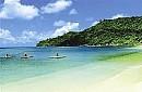 VNT21  Hành Trình 1 Ngày: Biển Dốc Lết - Tắm Khoáng Nóng
