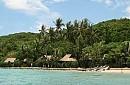 Whale Island resort - Decouvrir