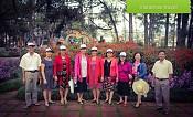VNT 40 HN/TP.HCM - Nha Trang - Thác Yangbay - 4 Đảo - Vinpearl Land- Tắm Bùn 4 Ngày 3 Đêm