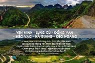 16 Cung Đường Phượt Được Yêu Thích Nhất Tại Việt Nam