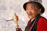 Ấn Tượng Những Bức Ảnh Chụp Chân Dung Con Người Khắp Thế Giới