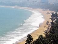 Bãi Biển Xuân Dừng Khánh Hòa