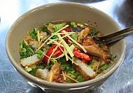 Bánh Canh Chả Cá Nhồng Nha Trang