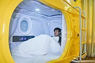 Độc Lạ Những Khách Sạn Kiểu Con Nhộng Ở Nha Trang