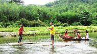 Du Lịch Nha Trang: Khám phá điểm dừng chân mới tại Hòn Giao