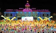 Festival Biển 2017 Nha Trang - Mở Rộng Vòng Tay Bạn Bè