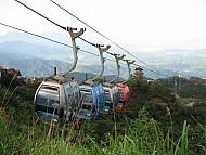 Khánh Hòa: đầu tư, xây dựng dự án tuyến cáp treo Hòn Bà