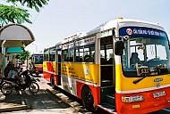 Kinh Nghiệm Di Chuyển Bằng Xe Bus Tại Nha Trang