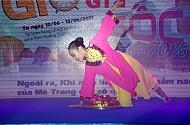 Lễ Hội Mê Trang - Festival Biển Nha Trang 2017