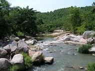 Suối Ba Li