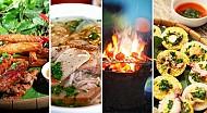 Tổng Hợp Những Món Ngon - Địa Chỉ Ăn Uống Ở Nha Trang