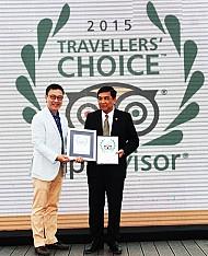 TripAdvisor Tiếp Tục Chọn Nha Trang Là Điểm Đến Đang Phát Triển Hàng Đầu Châu Á