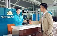 Vietnam Airline Mở Bán Dài Hạn Vé Giá Rẻ Đường Bay Tuyến Nội Địa