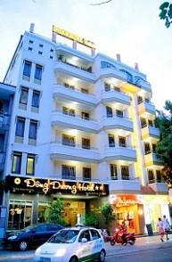 Đông Dương Hotel Nha Trang