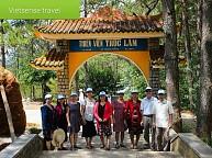 VND 052 Hà Nội/TP HCM - Nha Trang  - Vịnh Nha Phu - Đà Lạt-Thung Lũng Tình Yêu 5 Ngày 4 Đêm