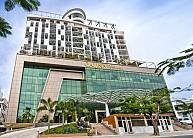 Khách sạn: Galina Hotel & Spa