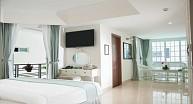 Khách sạn Pavillon Garden Nha Trang