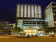 King Town Grand Hotel & Wedding Center Nha Trang