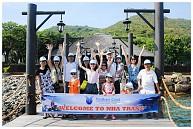 Tour Du Lịch Nha Trang - Vinpearlland - 4 Đảo – Biển Dốc Lết – Khoáng Tháp Bà
