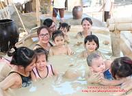 VNT 023 Tour Du Lịch Đảo Bình Ba -Vịnh Cam Ranh