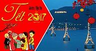 Tour Hà Nôi - Nha Trang - Vinpear Land - Yangbay 4N3D Dịp Tết Âm Lịch