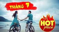 Tour Hồ Chí Minh - Nha Trang - Vinpearl Land - Yangbay Tháng 8 (Bao Trọn Vé Máy Bay)