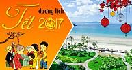 Tour Du Lịch Nha Trang - Vinpearl Land Từ Hồ Chí Minh Tết Dương Lịch