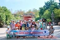 Tour Du Lịch Nha Trang 4 Ngày Khuyến Mãi Tháng 11 Từ Hà Nội