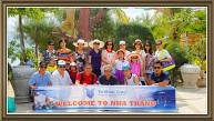 Tour Nha Trang- Vinpearl - Yangbay - 4 Đảo Bao Vé Máy Bay Khứ Hồi 4 Ngày 3 Đêm