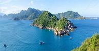 Tour Thăm Quan Đảo Bình Lập Nha Trang -