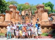 Tour Du Lịch Nha Trang  Cao Cấp Nghỉ Tại Vinpearl Resort 3 Ngày 2 Đêm