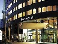 Tour Du Lịch Nha Trang Cao Cấp Nghỉ Tại  Khách Sạn Novotel 3 Ngày 2 Đêm