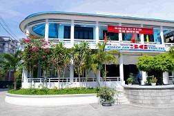 Khách Sạn 36 Trần Phú